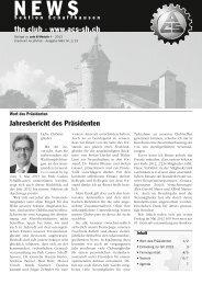 Download der News 01/2013 - Automobil Club der Schweiz ACS ...