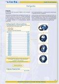 Weltweite Fachkompetenz durch über 40-jährige Erfahrung ... - VIETZ - Seite 7