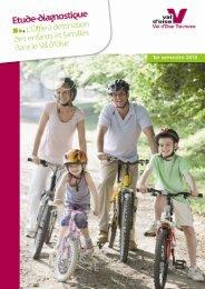 familles - Tourisme et loisirs du Val d'Oise
