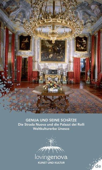 Genua und SeIne Schätze - Genova