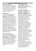 Pastoralbrief 06.09. - 13.09.09 - Kath. Pfarrei St. Blasius zu Balve - Page 6