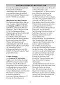 Pastoralbrief 06.09. - 13.09.09 - Kath. Pfarrei St. Blasius zu Balve - Page 7