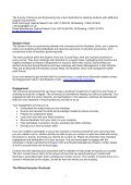 MSc Applied Microbiology and Biotechnology - University of ... - Page 4