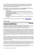 MSc Applied Microbiology and Biotechnology - University of ... - Page 5