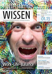 Mittelstand WISSEN - Unternehmer.de