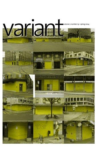 Variant 19