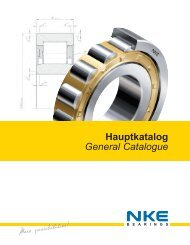 NKE Hauptkatalog / General Catalogue 2011