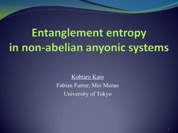 Entanglement Entropy in Non-Abelian Anyonic Systems