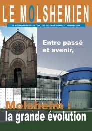 molshemien-33 - Molsheim
