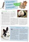 Freunde Magazin Winter 2013 S. 36 - Alles für Tiere - Page 4