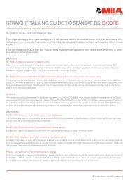 Download PDF - Mila Hardware