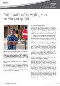 tombola-actie tijdens werken rotonde (p. 9 ... - Gemeente Riemst - Page 6