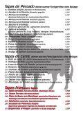 Hier können Sie unsere Speisekarte herunterladen - El Matador - Page 3
