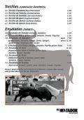 Hier können Sie unsere Speisekarte herunterladen - El Matador - Seite 6