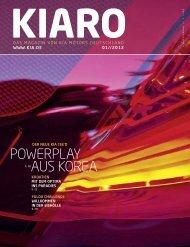 kiaro - Kia Motors