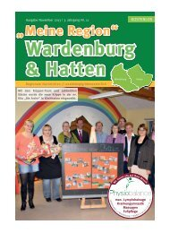 als PDF - Landkreis Kurier