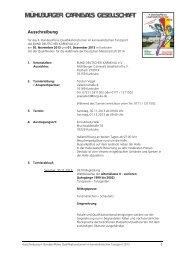 Ausschreibung Quali Turnier_Nov2013 - MCG-Turnier