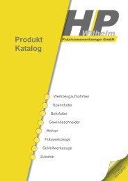 Produktkatalog zum Download