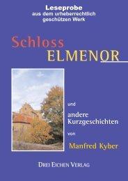 Schloss ELMENOR - Drei Eichen Verlag