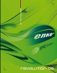 revolution 09 - ENKE