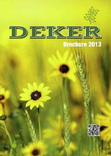here - Deker
