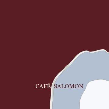 CAFÉ SALOMON