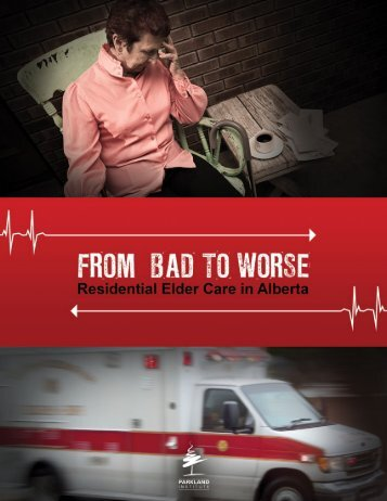 independent report - Alberta Liberal Caucus
