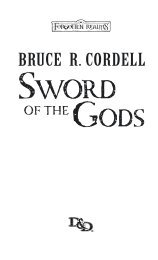 BRUCE R. CORDELL - Wizards of the Coast