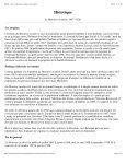Le Moniteur acadien - Université de Moncton - Page 4