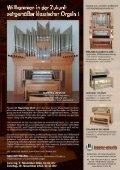 Pflegeleichte Grabstätten harmonisch integriert - die auslese - Page 7