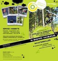 Flyer Mai 2013 - Board'n Bikes