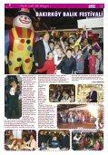 cumhuriyetimiz 88 yaşında - Ataköy Gazetesi - Page 6