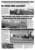 cumhuriyetimiz 88 yaşında - Ataköy Gazetesi - Page 7
