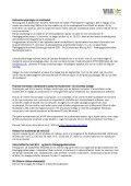 Velkomstbrev hold PHS13 - VIA University College - Page 2