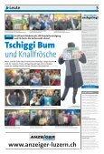 Anzeiger Luzern, Ausgabe 05, 6. Februar 2013 - Page 3