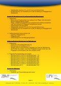 Welche krankheits- bzw. behinderungsbedingte Ausgaben ... - LPV - Seite 4