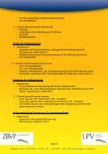 Welche krankheits- bzw. behinderungsbedingte Ausgaben ... - LPV - Seite 5