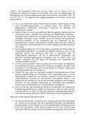 VERBINDUNGSSTELLE DER BUNDESLÄNDER - Europa - Page 3