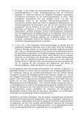 VERBINDUNGSSTELLE DER BUNDESLÄNDER - Europa - Page 5
