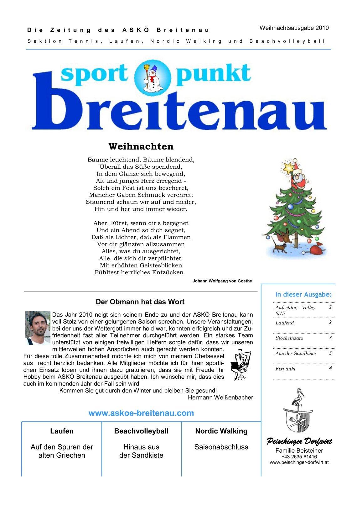 3 Free Magazines From ASKOEBREITENAUCOM
