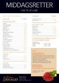 Smørrebrød, lunt og middagsretter Slagter Baagø leverer mange ... - Page 4
