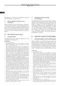Mittel und Wege zur Beseitigung der negativen ... - Wenger Plattner - Seite 6