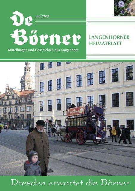 Dresden erwartet die Börner - auf der Homepage der Gemeinschaft ...