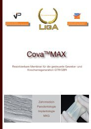Cova Max - Champions-Implants