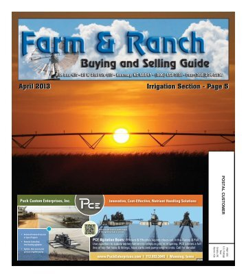 Page 5 - The Farm and Ranch Network Service Co.