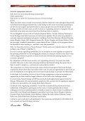 Social Ecology Symposium - University of Western Sydney - Page 2