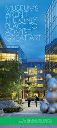 Download Art Brochure - Vulcan Real Estate