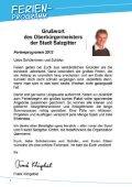 Gesamtes Ferienprogrammheft - THW OV Salzgitter - Seite 4