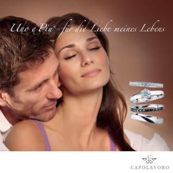 Uno e Piu ®- für die Liebe meines Lebens - Juwelier-appel.de