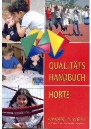 QHB Horte, Kurzfassung - Kinder in Wien